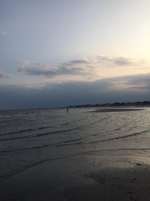 S beach island